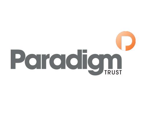 Paradign logo