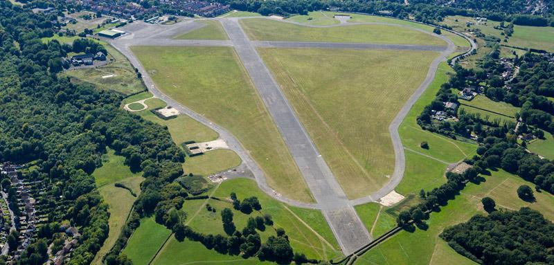 Kenley Airfield